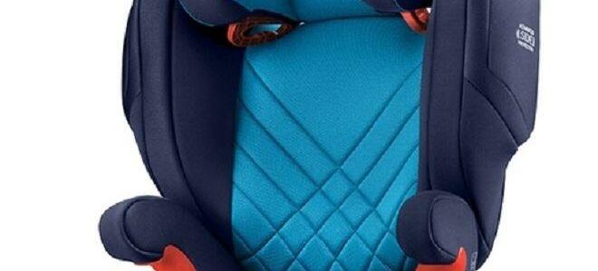 Обзор детского автокресла Рекаро Монза Нова 2 Ситфикс