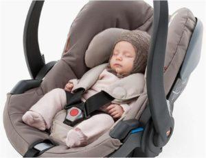 Рейтинг автокресел для новорожденных