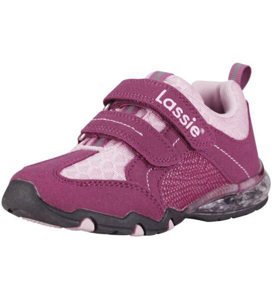 светящиеся кроссовки для девочки lassie