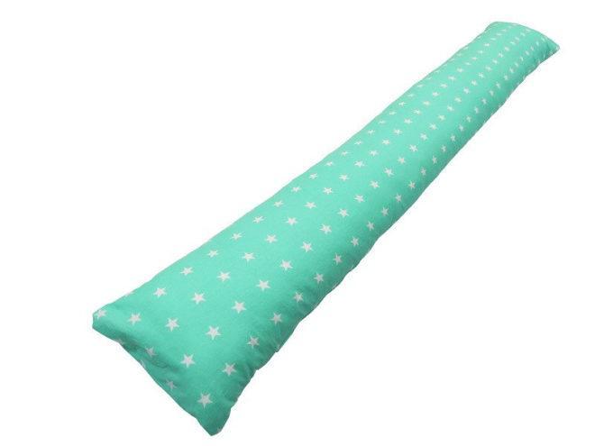 Подушка для кормления детей I-образная форма.