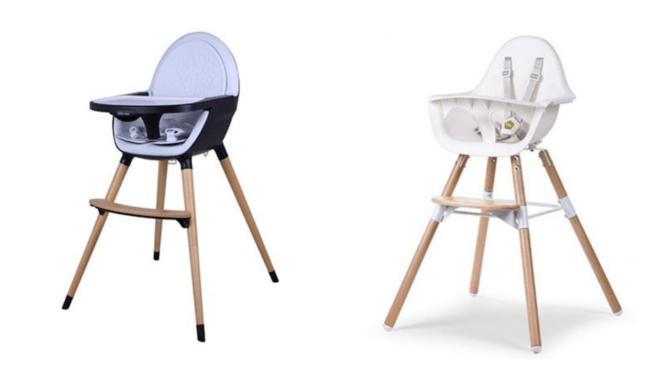 Популярные бренды стульчиков для кормления