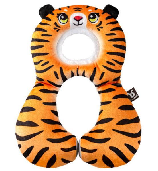 BenBat Подушка для путешествий Тигр 1-4 года