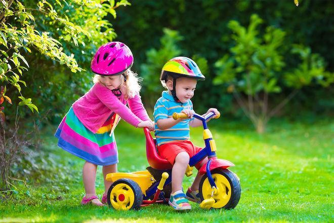 6 лучших велосипедов для детей рейтинг 2020