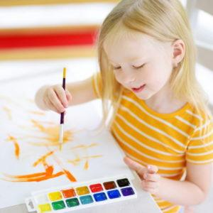 онлайн рисование для детей